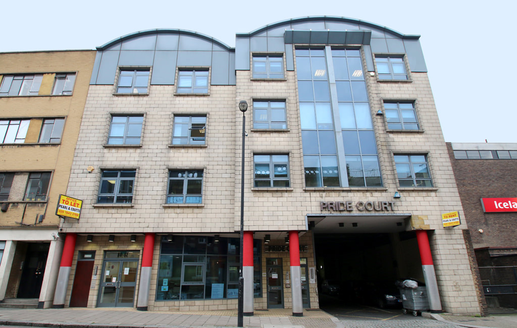 Islington Commercial Property To Let